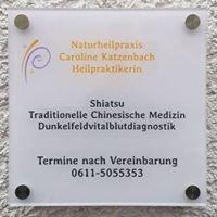 Naturheilpraxis Caroline Katzenbach