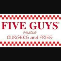 Five Guys Burgers and Fries South Plainfield