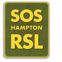 Hampton RSL