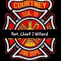 Courtney Fire Department