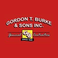 Gordon T. Burke & Sons, Inc.