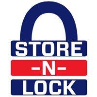 Store-N-Lock Storage & Packing
