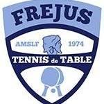 AMSL Fréjus Tennis de table