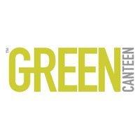 Green Canteen Stainless Steel Bottles