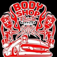 Bodyshop Paint Supplies Geelong