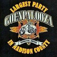 Goenpalooza Music Fest