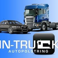 In-Truck Autopolstring