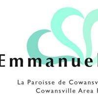Emmanuel United Cowansville