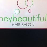 Hey Beautiful Hair Salon