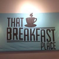 That Breakfast Place