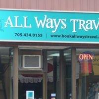 All Ways Travel