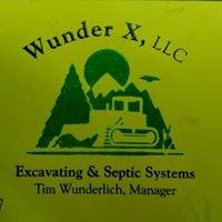 Wunder X LLC