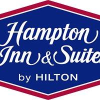 Hampton Inn & Suites Boise-Meridian Idaho