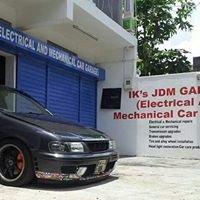 IK'S JDM Garage