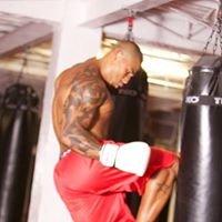 Fast Track Boxing & Training at Sobe Kick Gym