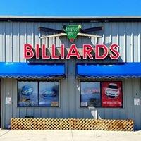 Barefoot Bob's Billiards