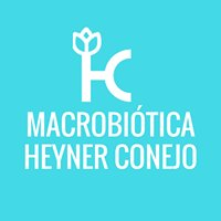 Macrobiótica Heyner Conejo