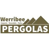Werribee Pergolas