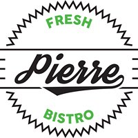 Pierre Fresh Bistro