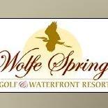 Wolfe Springs Resort