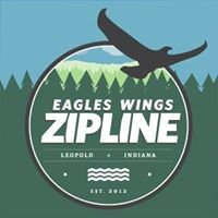 Eagles Wings Zipline