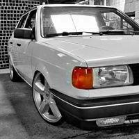 Volkswagen Rebaixado's