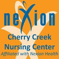 Cherry Creek Nursing Center