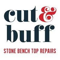 Cut & Buff Stone Bench Top Repairs