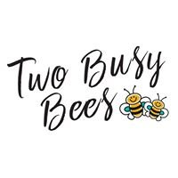 Two Busy Bees - Raw Honey