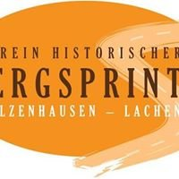 Historischer Bergsprint Walzenhausen - Lachen