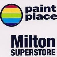 Paint Place Milton
