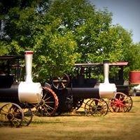 Darke County Steam Threshers York Woods