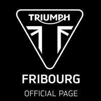 Triumph Fribourg - Motos Vionnet sa Vuadens