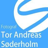 Fotograf Tor Andreas Søderholm