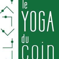 Le Yoga du coin