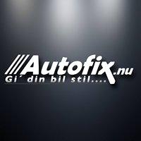 Autofix - Gi´ din bil stil....