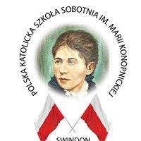 Polska Katolicka Szkoła Sobotnia im. Marii Konopnickiej w Swindon