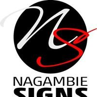 Nagambie Signs & Graphics
