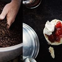 Mason Clarke Coffee Roastery and Preserving Kitchen