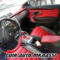 Cuir Auto Meknassi