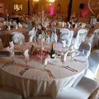 Crystal Banquet Hall