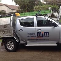 MJM Electrical Contracting