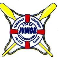 Huntington State Beach Junior Lifeguards