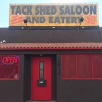 Tack Shed Saloon-Kingman