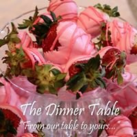 The Dinner Table, Family Meals & Catering