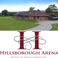 Hillsborough Arena