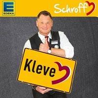 Schroff - Das Edekacenter in Kleve