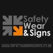 Safety Wear & Signs Ltd