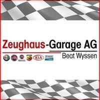 Zeughaus-Garage AG