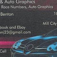 Benton Vinyl & Auto Graphics